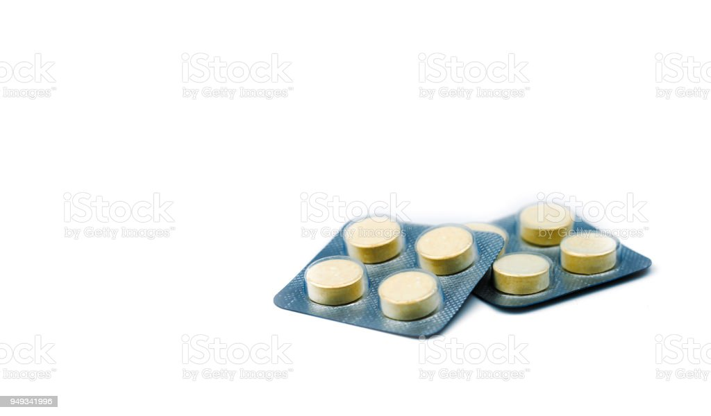 anthelmintic tablets