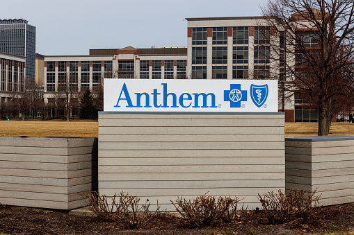 Anthem World Headquarters Anthem Is A Trusted Health ...