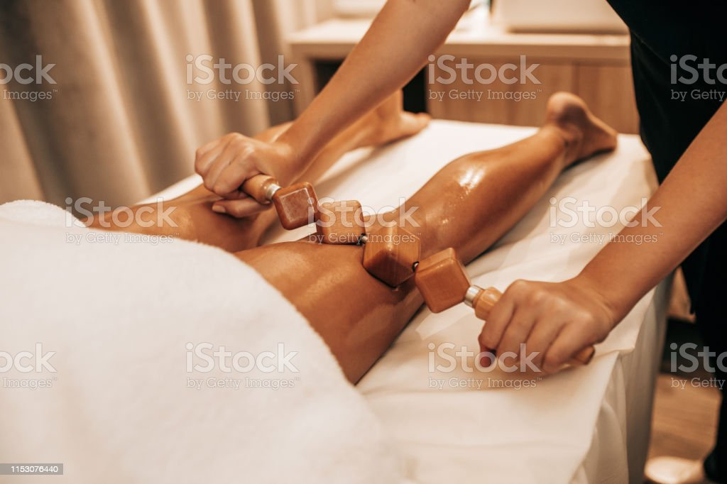 cellulite massage treatment