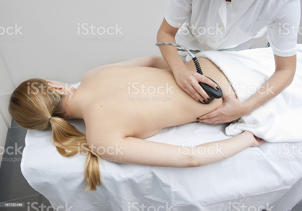 anti fat therapy royalty-free stock photo
