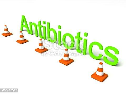 istock Antibiotics 655485022