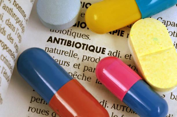 antibiyotik - antibiyotik stok fotoğraflar ve resimler