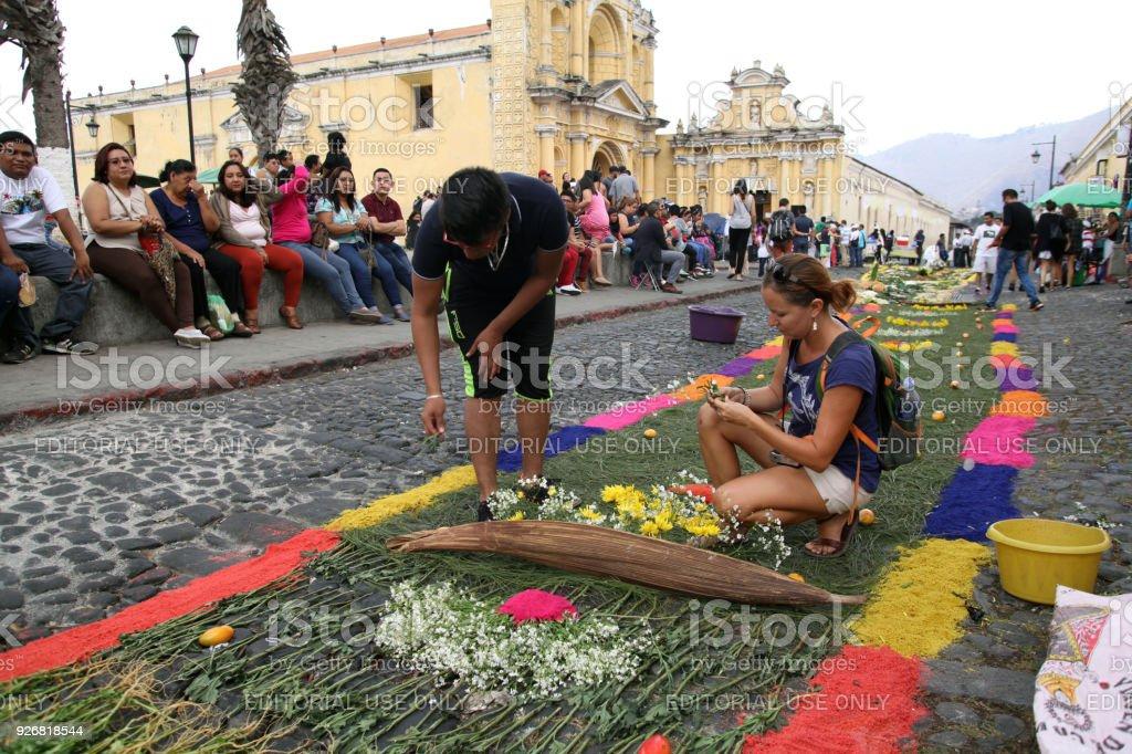 Call girl Antigua Guatemala