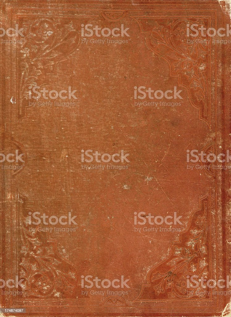 Antique Canvas Background royalty-free stock photo