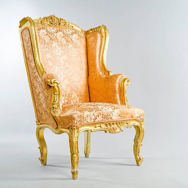 Chaise Antique - Photo