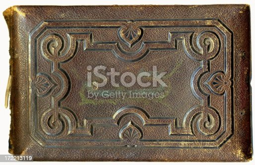 121305595 istock photo Antique Cover 172213119