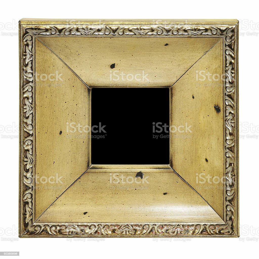 Antike Rahmen Lizenzfreies stock-foto