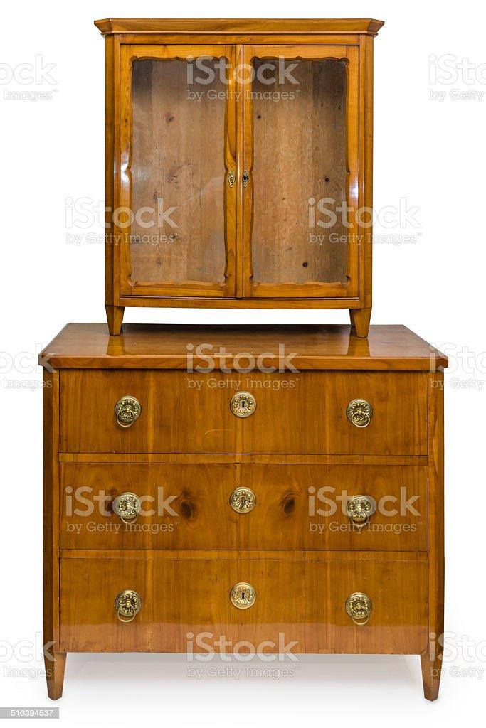 Muebles Antiguos Foto de stock y más banco de imágenes de ...
