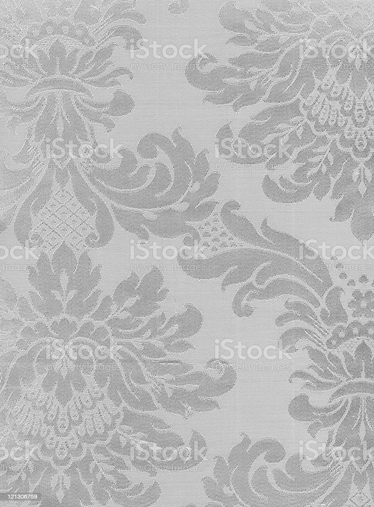 antique gray fabric stock photo