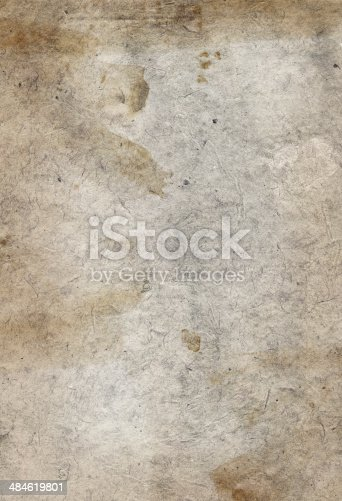 155277575istockphoto Antique grunge parchment paper texture 484619801