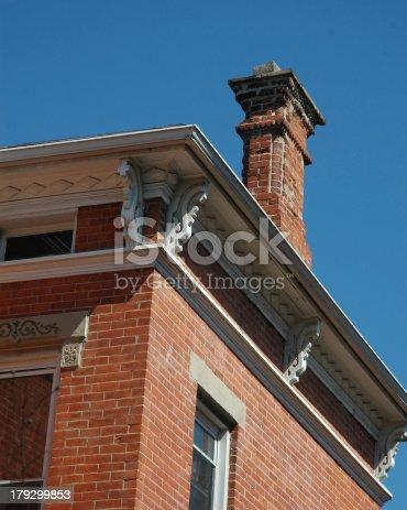 istock antique house 179299853