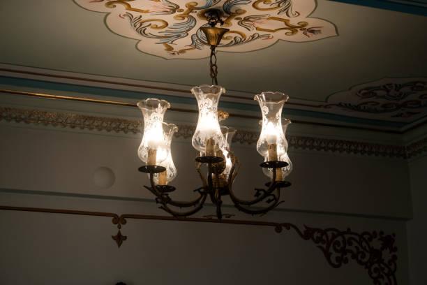 antika lamba - isı sıcaklık stok fotoğraflar ve resimler