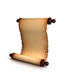 istock Antique manuscript 96163583