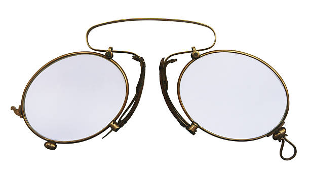 Antique nez Spectacles - Photo
