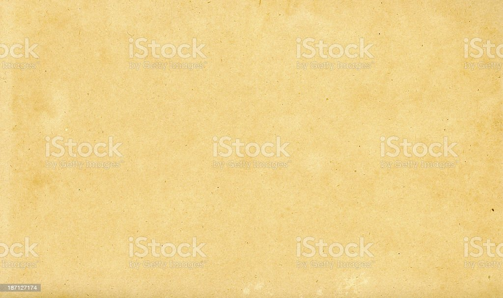 Antique paper background royalty-free stock photo