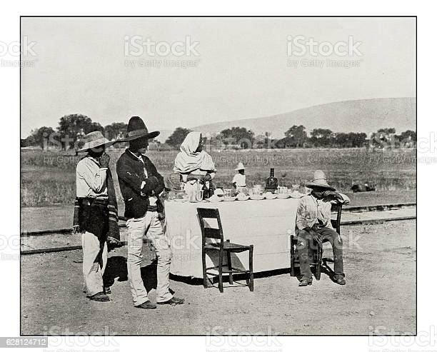 Antique photograph of coffee stand in mexico picture id628124712?b=1&k=6&m=628124712&s=612x612&h=7tyu37egfooa9wqnyujrgfsriyl6mm1djgcz7hsrdpc=