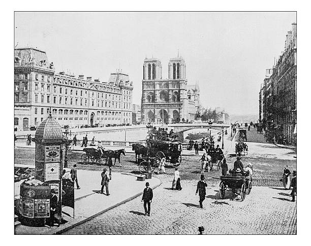 Antique photograph of notredame de paris 19th century picture id540103762?b=1&k=6&m=540103762&s=612x612&w=0&h=o ocbebkxvrqgrur5u0vioj5 h6jb7fqucginghpwfq=