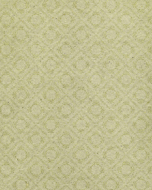Antiken Stil Tapete – Foto