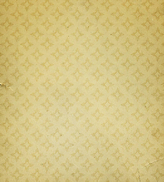 antique torn wallpaper Please view more retro paper backgrounds here: wallpaper sample stock pictures, royalty-free photos & images