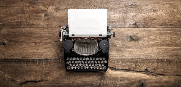 46,746 Typewriter Stock Photos, Pictures & Royalty-Free Images - iStock
