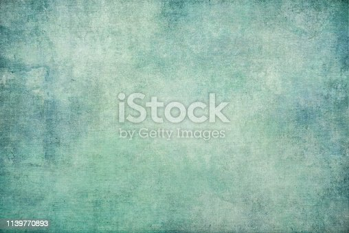 istock Antique vintage grunge  canvas texture. 1139770893