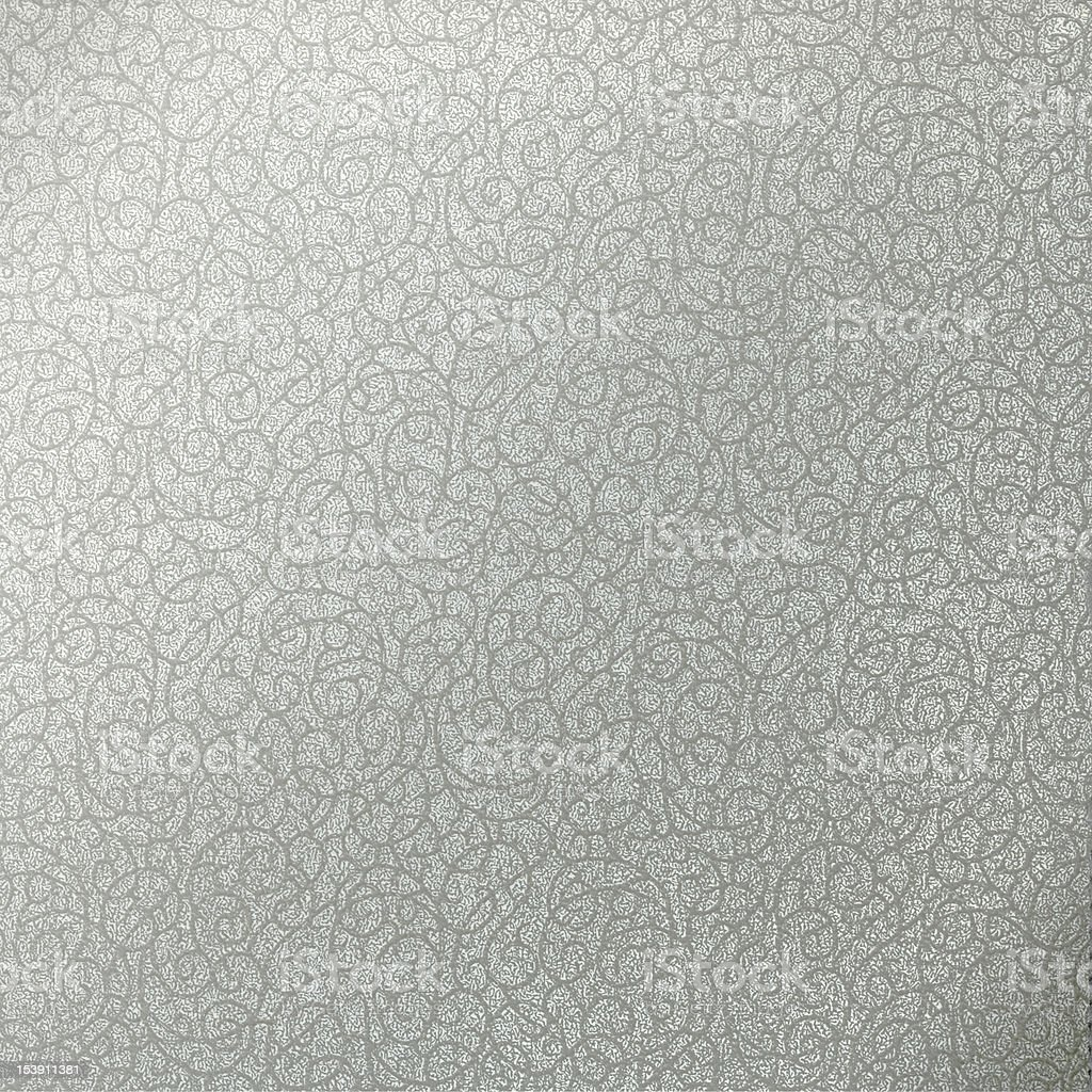 Antique wallpaper royalty-free stock photo