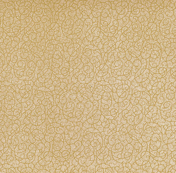 antique wallpaper xxl - watermark stock photos and pictures