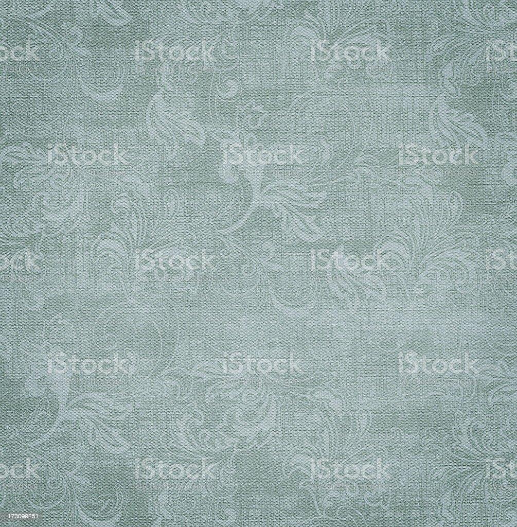Antique wallpaper XXL stock photo
