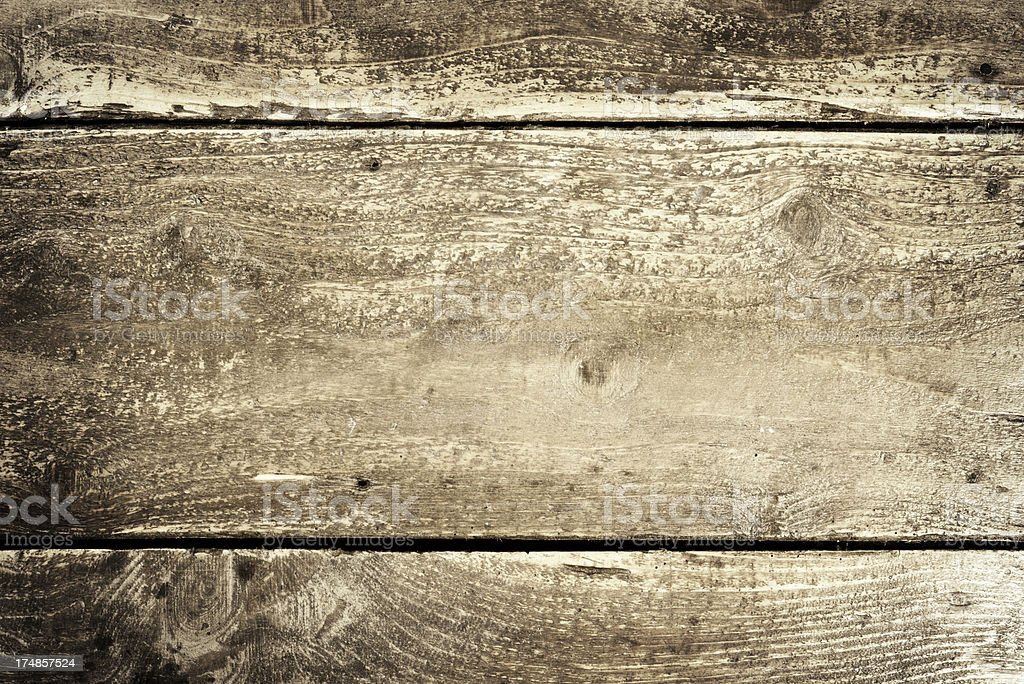 Antique Wood royalty-free stock photo