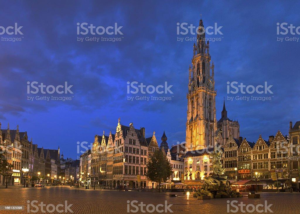 Anvers Panorama - Photo