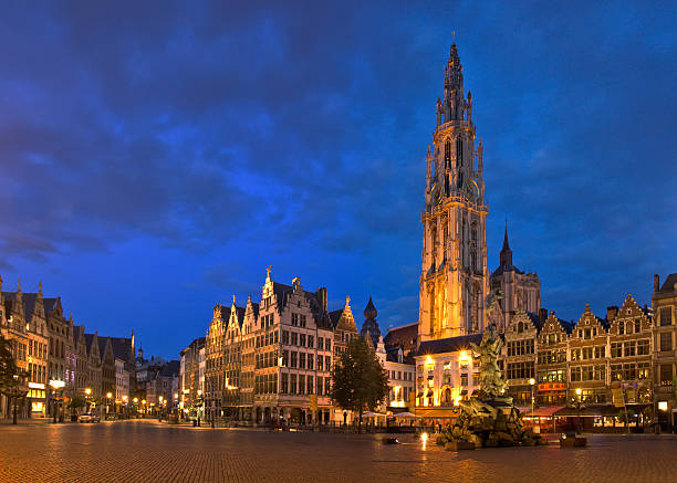 Anvers Panorama - Photo