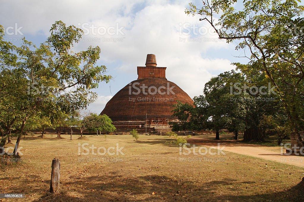 Anuradhapura, Sri Lanka - Photo