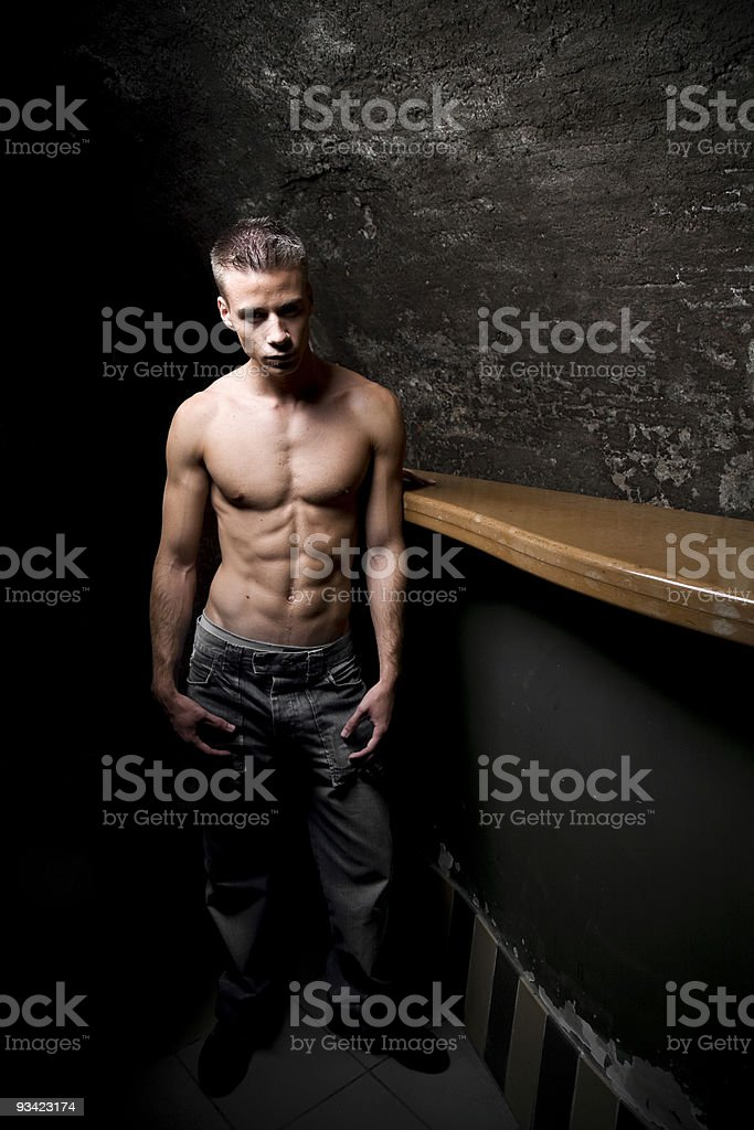 any problems? royalty-free stock photo