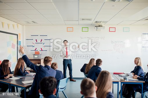 istock Any Questions 911029746