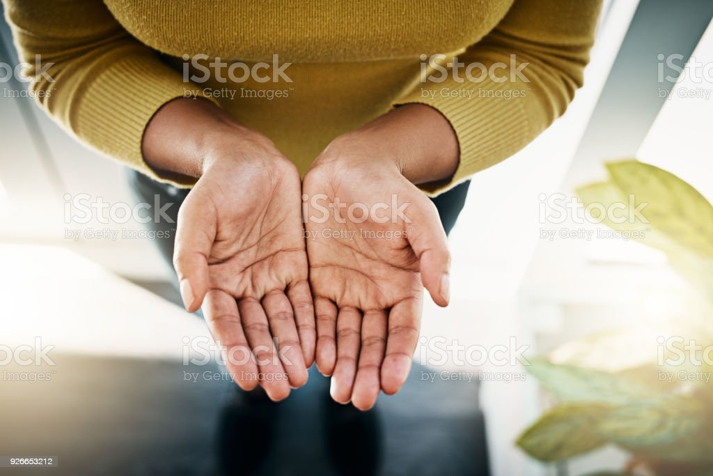 Any support would be appreciated stock photo