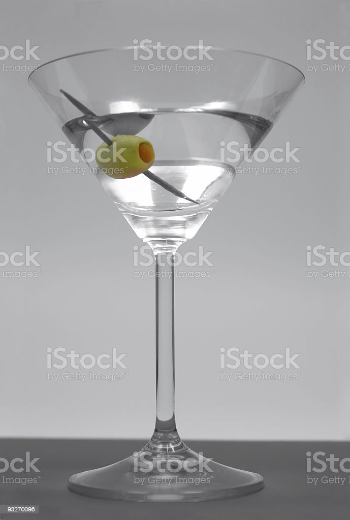 Anyone Up For a Drink? royalty-free stock photo