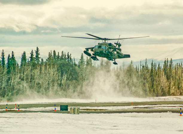 Best Military Helicopter Stock Photos, Pictures & Royalty