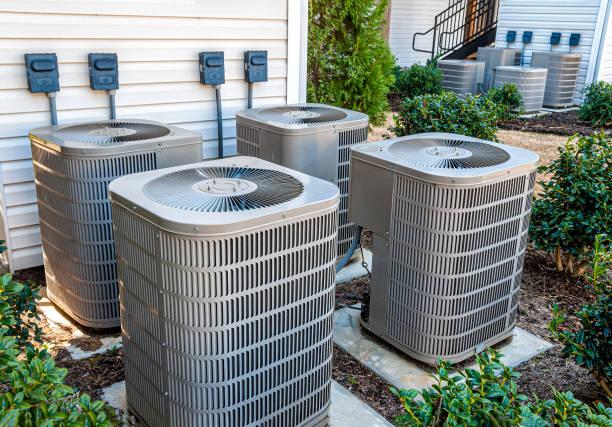Ferienwohnung Klimaanlagen REWORKED – Foto
