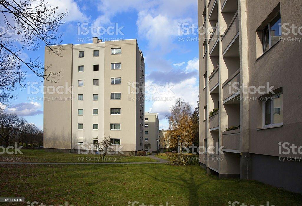Appartement rues de - Photo