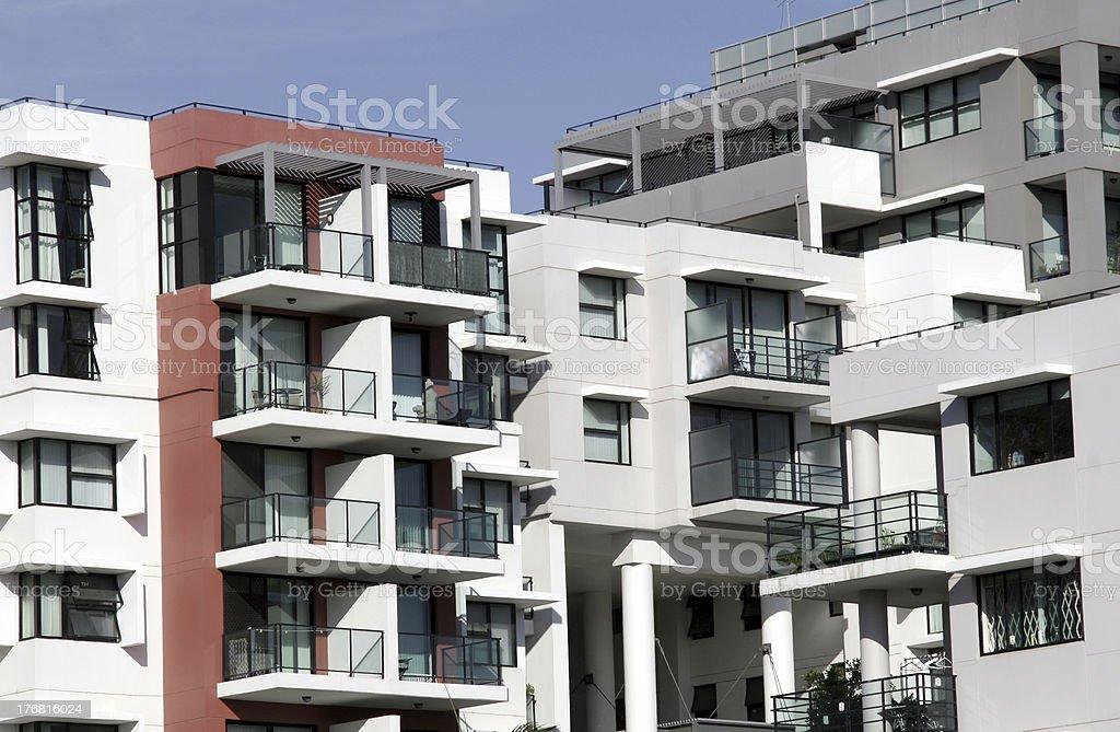 Apartment Building Sydney, Australia