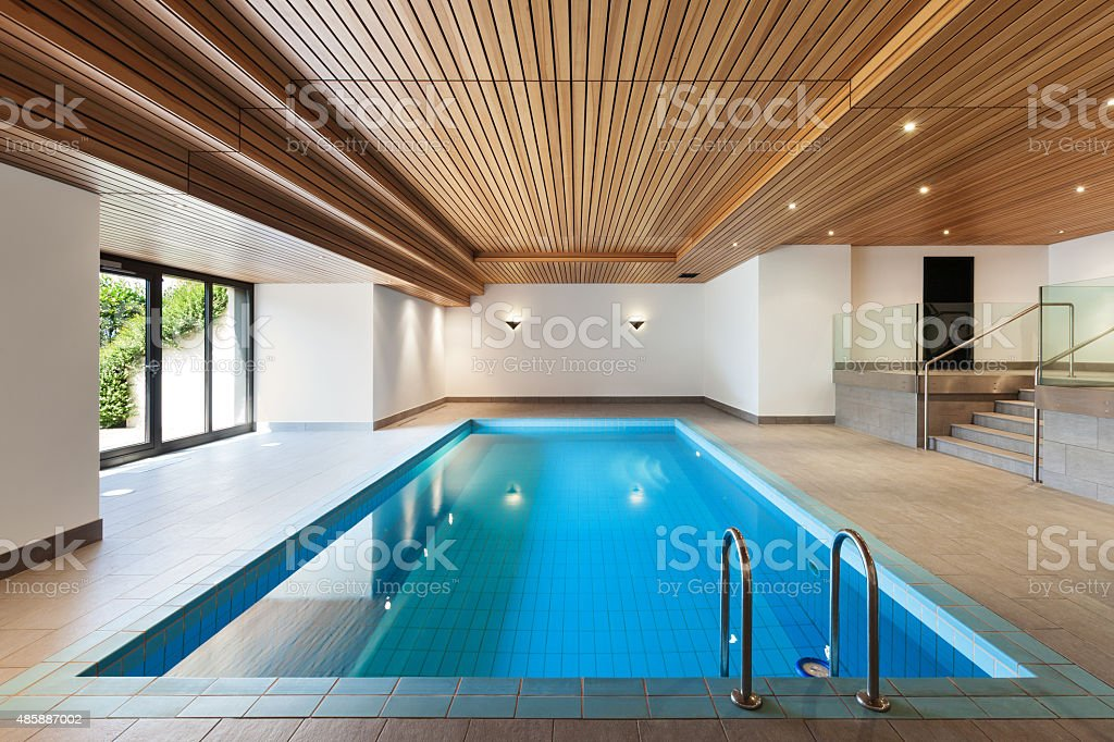 apartment, Innen-Swimmingpool – Foto