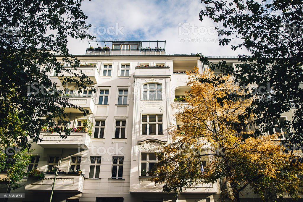 Apartments in Berlin – Foto