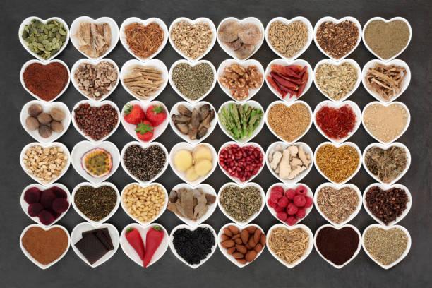 afrodisiacum love food - caernarfon and merionethshire stockfoto's en -beelden