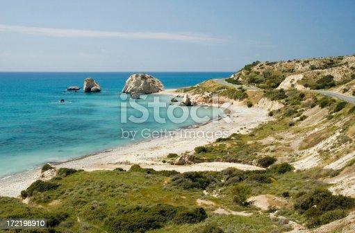 istock Aphrodite's Rock 172198910
