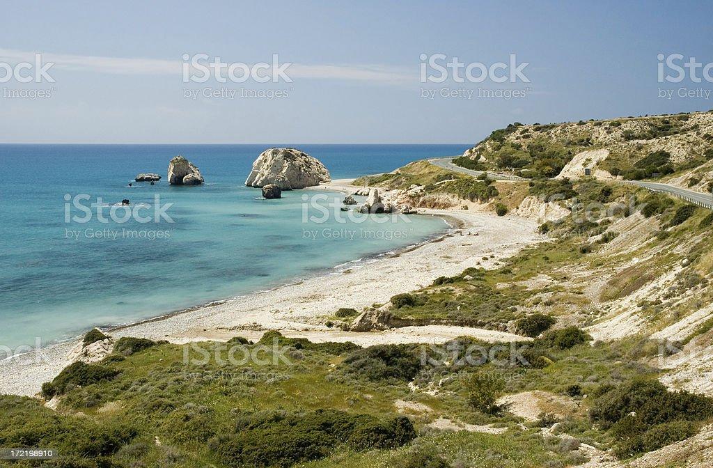 Aphrodite's Rock – Foto