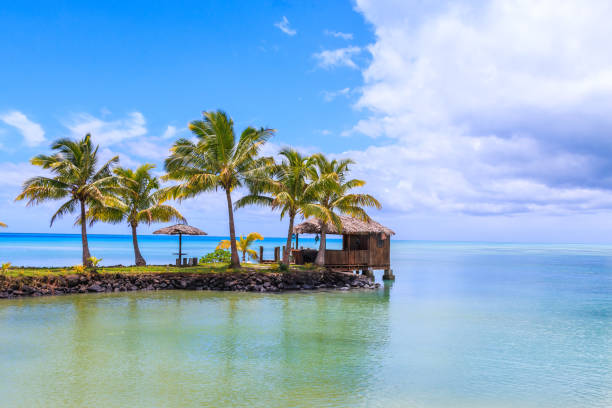 Apia.Samoa Insel – Foto