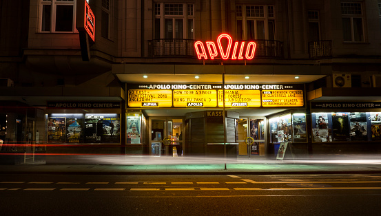 Apollo Center Wiesbaden