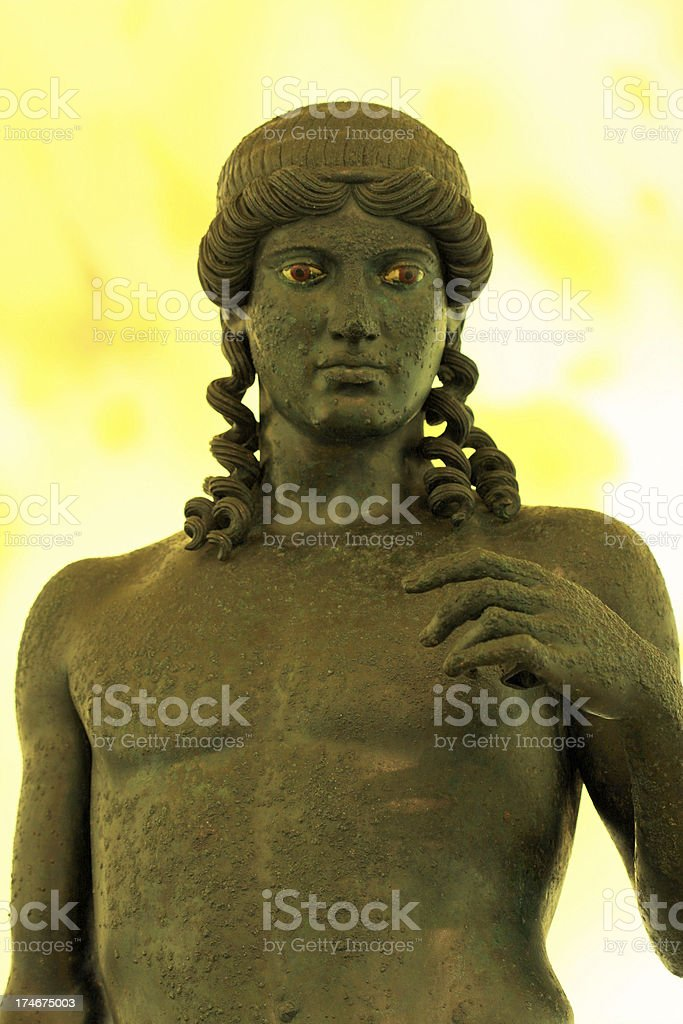 Apollon - Photo