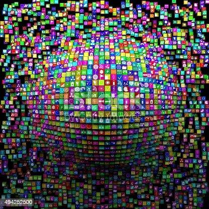istock App Icons 494252500