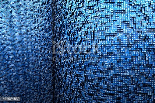 494924670 istock photo App Icons 494924832
